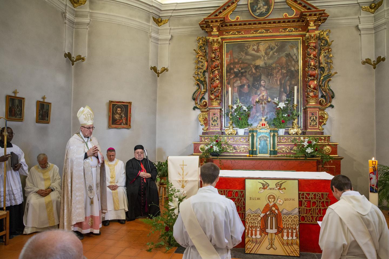Ordinations Eucharistein 16.06.2018 005