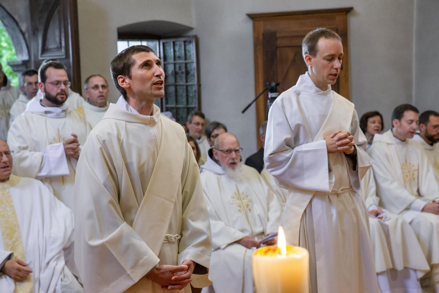 Ordinations Eucharistein 16.06.2018 011
