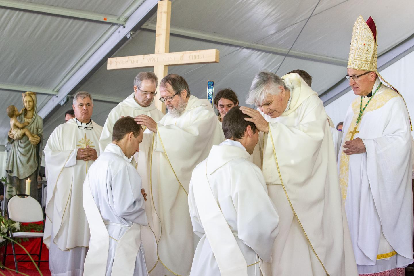 Ordinations Eucharistein 16.06.2018 123