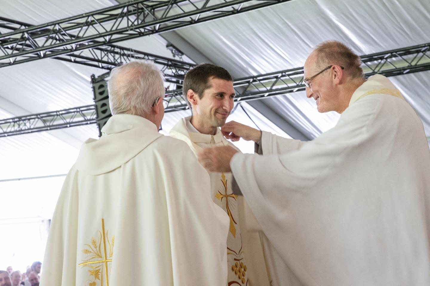 Ordinations Eucharistein 16.06.2018 148