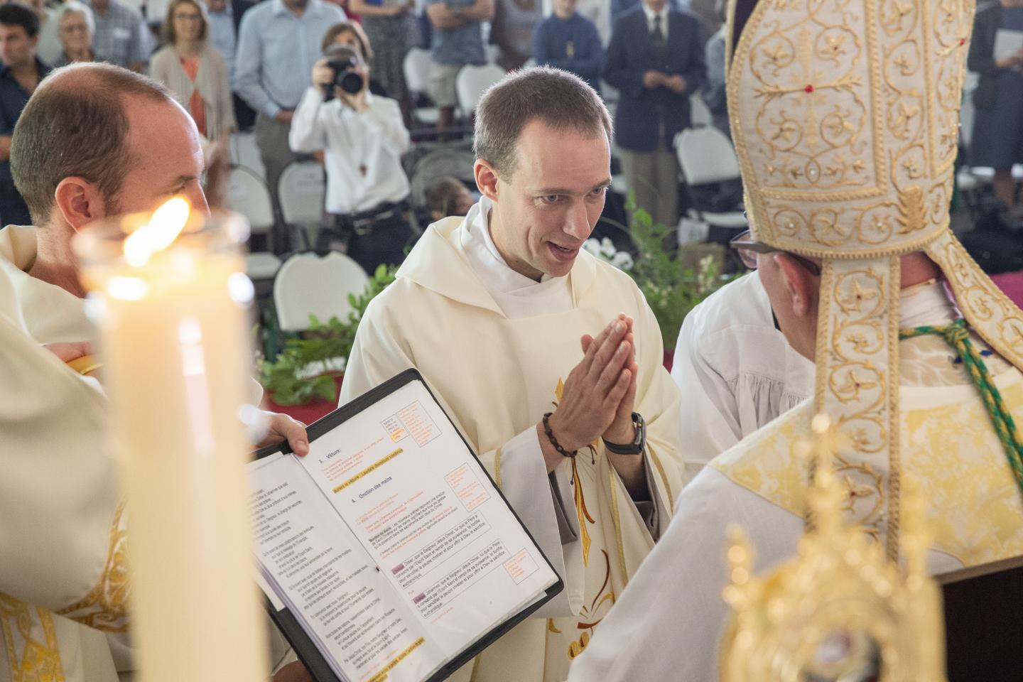 Ordinations Eucharistein 16.06.2018 157