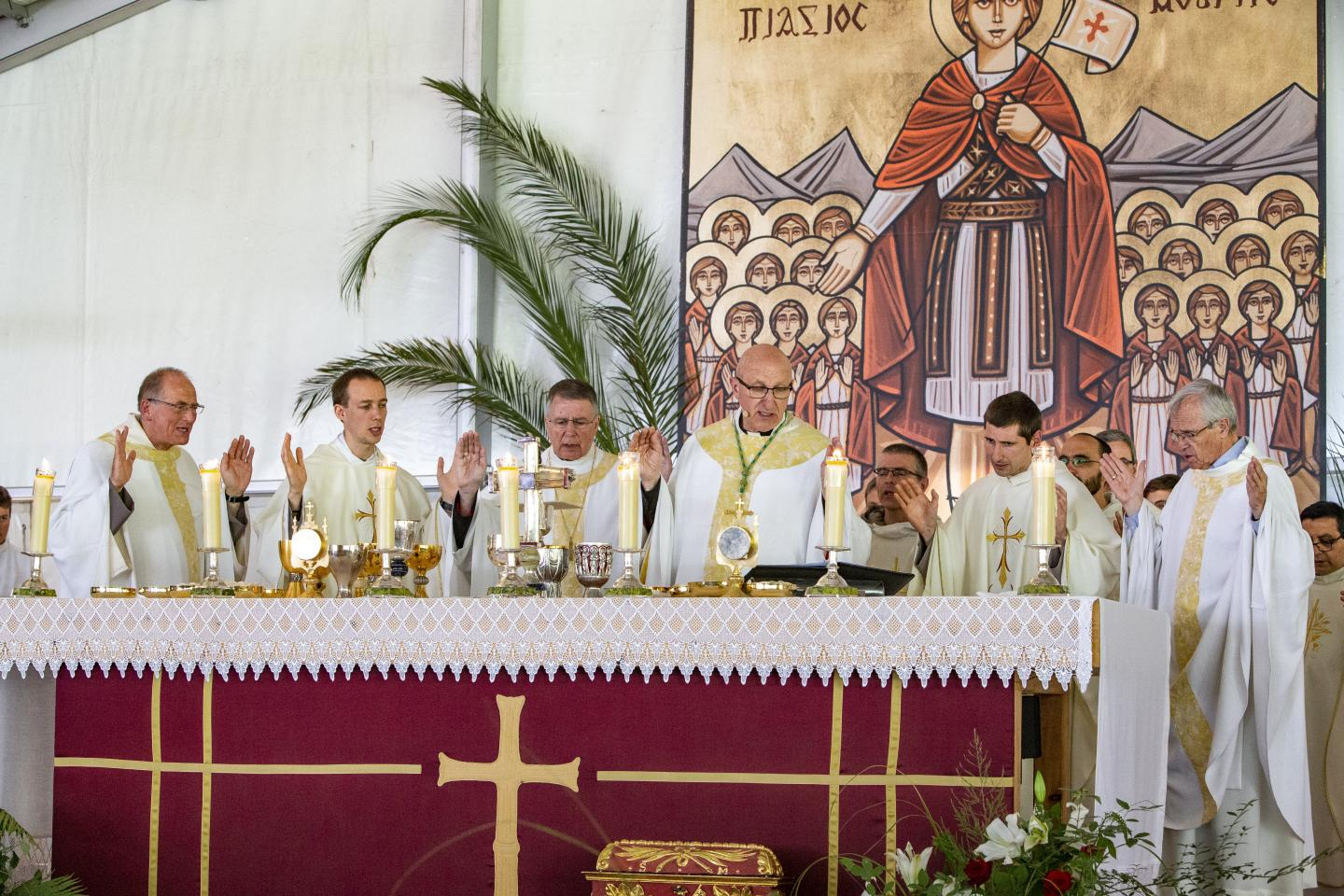Ordinations Eucharistein 16.06.2018 207
