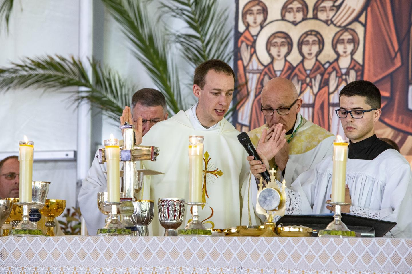 Ordinations Eucharistein 16.06.2018 209