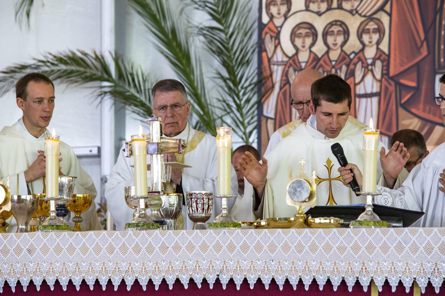 Ordinations Eucharistein 16.06.2018 211