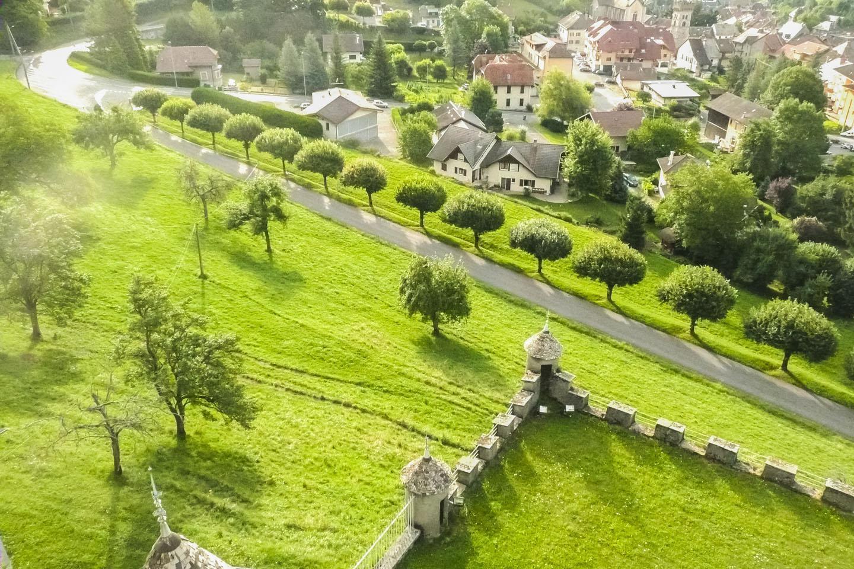 village-haut
