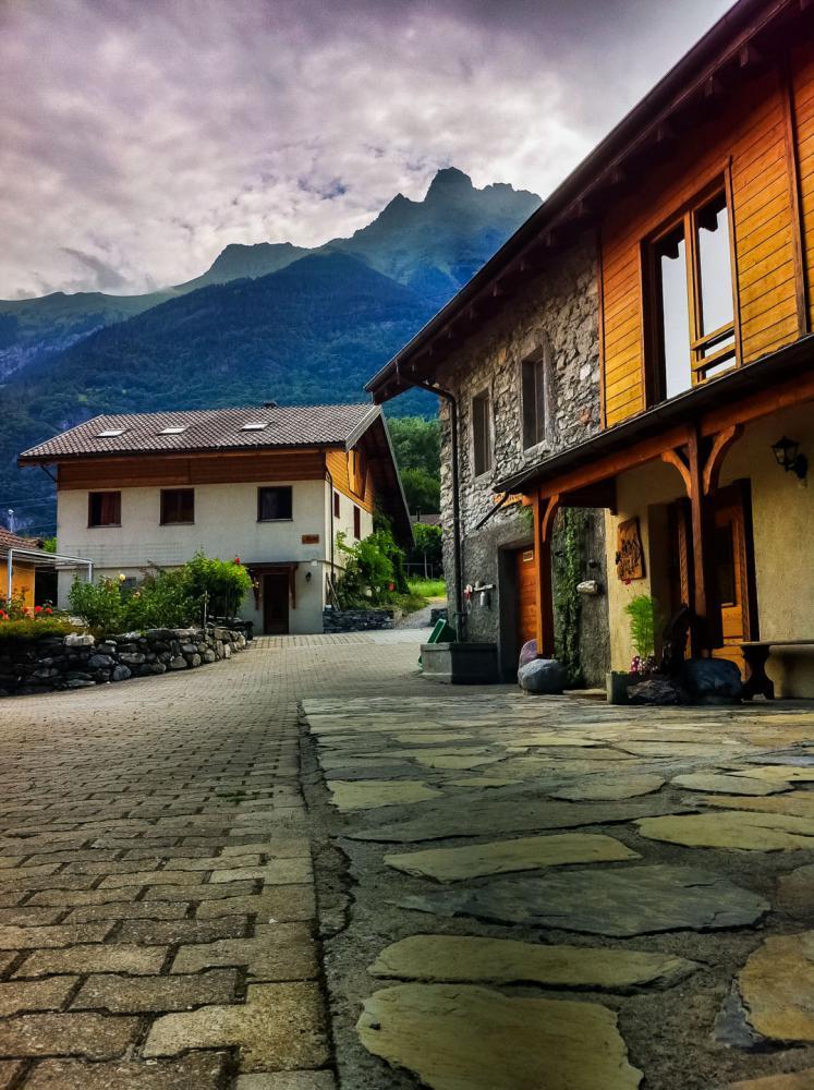 Messes à la maison d'Epinassey – changements à partir du 3 décembre