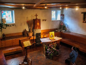 adoration St-Sacrement