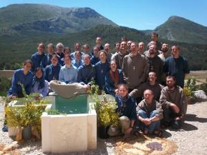 Fraternité Eucharistein
