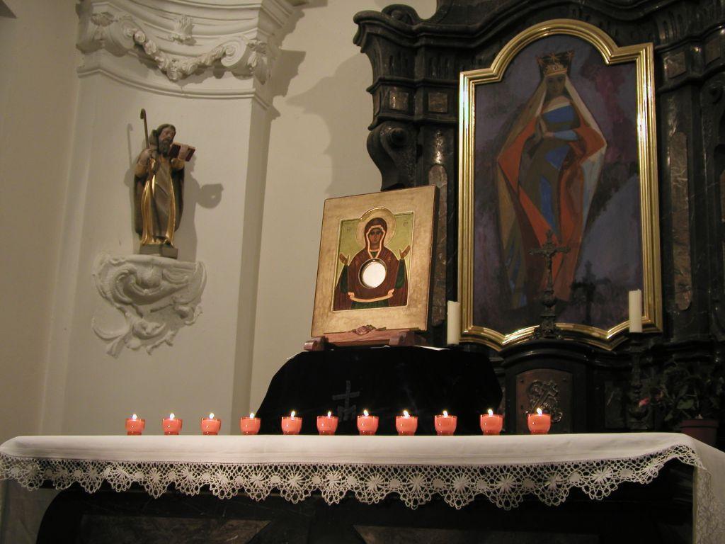 Veillées Eucharistein