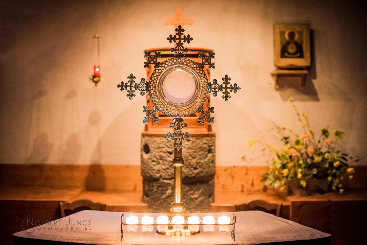 St-Sacrement