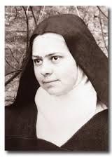 Ste Elisabeth de la Trinité