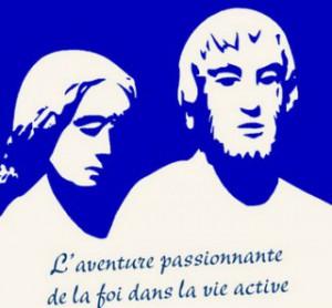 logo St Nicolas et Dorothée de Flüe